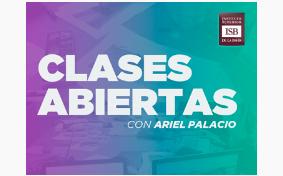 CLASES ABIERTAS