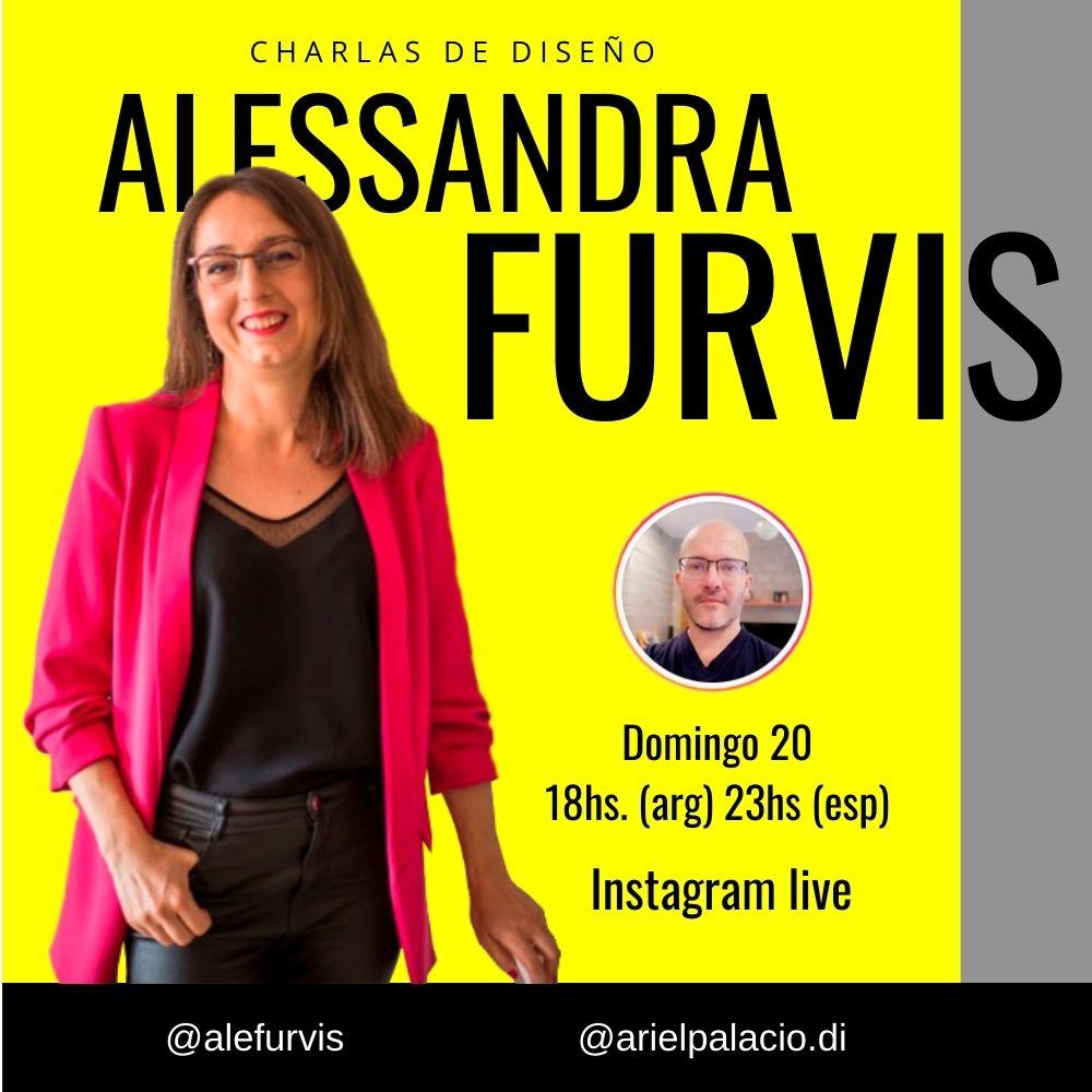 ALESSANDRA FURVIS