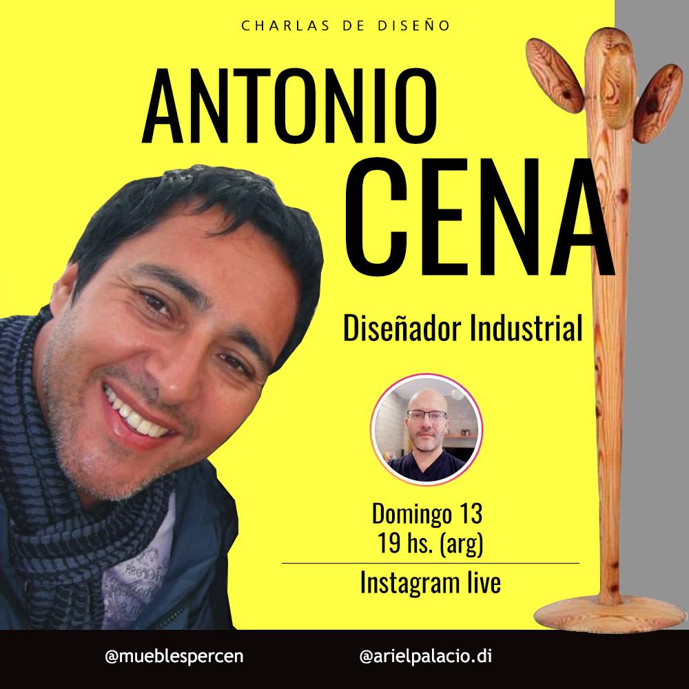 Antonio Cena