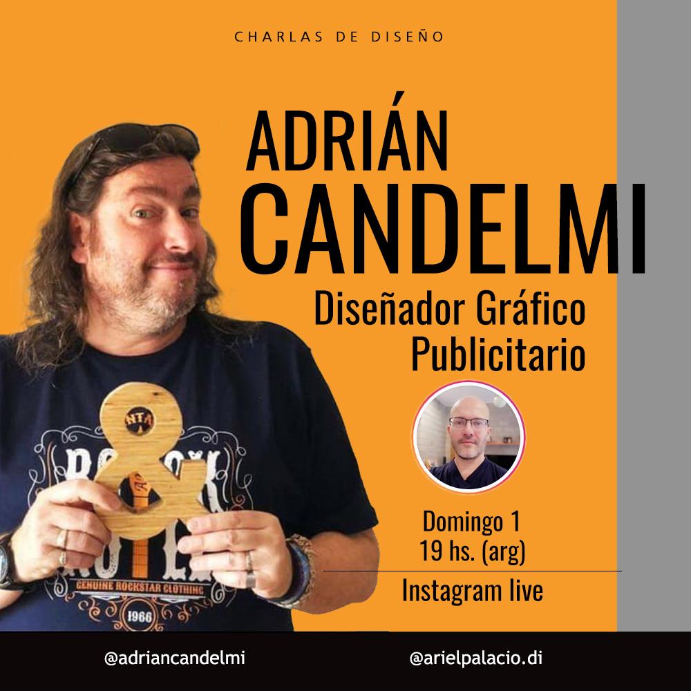 Adrian Candelmi